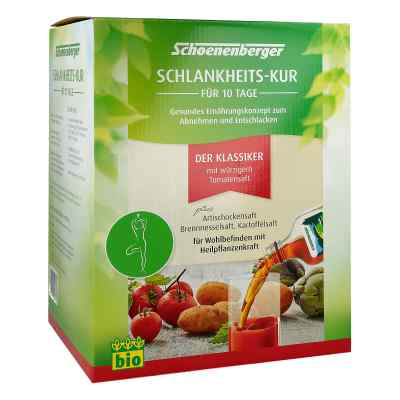 Schlankheitskur Klassiker Schoenenberger  bei versandapo.de bestellen