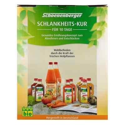 Schlankheitskur Fruchtige Schoenenberger  bei versandapo.de bestellen
