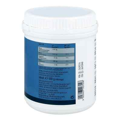 Basen Mineral Mischung Lqa Pulver  bei versandapo.de bestellen