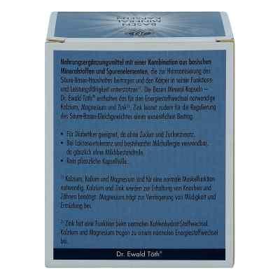 Basen Mineral Kapseln Lqa  bei versandapo.de bestellen