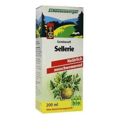 Sellerie Saft Schoenenberger Heilpflanzensäfte  bei versandapo.de bestellen