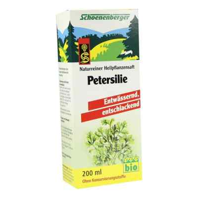 Petersilie Schoenenberger Heilpflanzensäfte  bei versandapo.de bestellen
