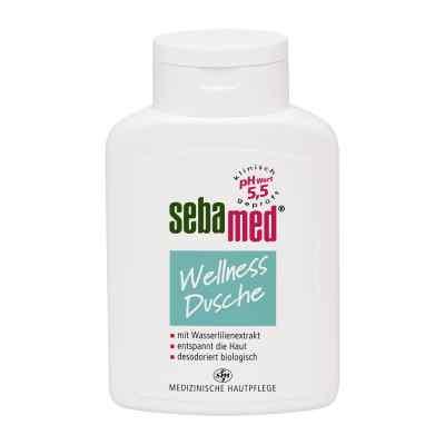 Sebamed Wellness Dusche  bei versandapo.de bestellen