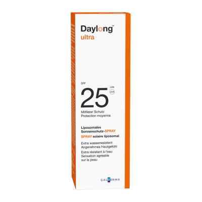 Daylong ultra Spf 25 Spray  bei versandapo.de bestellen
