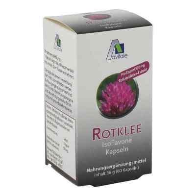 Rotklee Kapseln 500 mg  bei versandapo.de bestellen