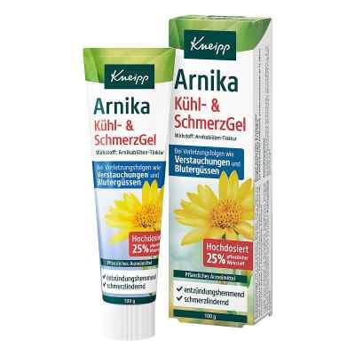 Kneipp Arnika Kühl- & SchmerzGel  bei versandapo.de bestellen