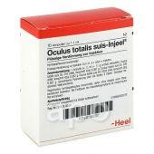Oculus totalis suis Injeel Ampullen  bei versandapo.de bestellen