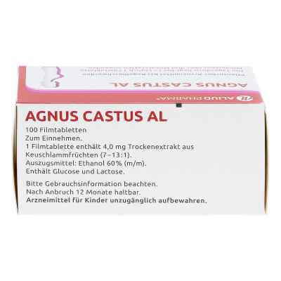 Agnus castus AL  bei versandapo.de bestellen