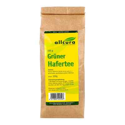 Grüner Hafertee  bei versandapo.de bestellen