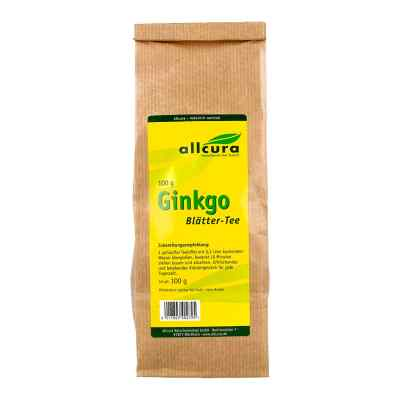 Gingko Tee  bei versandapo.de bestellen