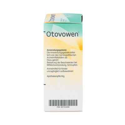 Otovowen Tropfen zum Einnehmen  bei versandapo.de bestellen