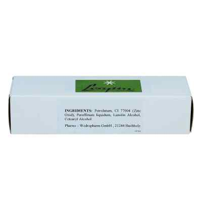 Leupin Zinkoxid Salbe  bei versandapo.de bestellen