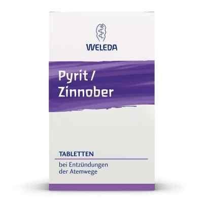 Pyrit Zinnober Tabletten  bei versandapo.de bestellen