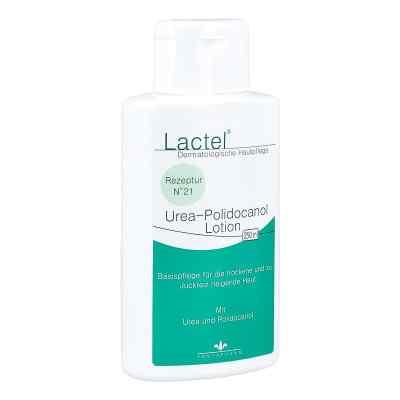 Lactel Nummer 2 1 5% Urea P Lotion mit Polidocanol  bei versandapo.de bestellen