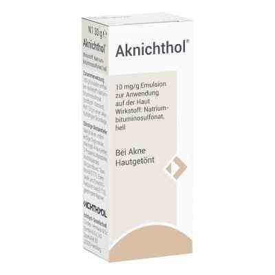 Aknichthol Lotion  bei versandapo.de bestellen