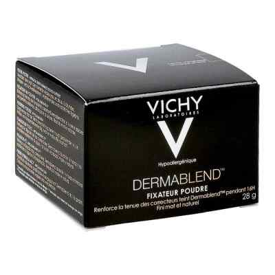 Vichy Dermablend Fixier Puder  bei versandapo.de bestellen