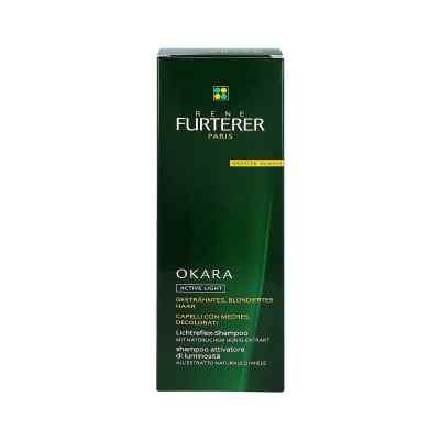 Furterer Okara Lichtreflex Shampoo  bei versandapo.de bestellen