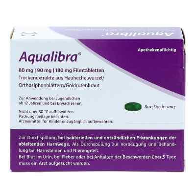 Aqualibra 80mg/90mg/180mg  bei versandapo.de bestellen