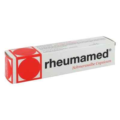 Rheumamed Schmerzsalbe Capsicum  bei versandapo.de bestellen