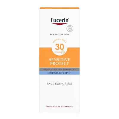 Eucerin Sun Creme Lsf 30  bei versandapo.de bestellen