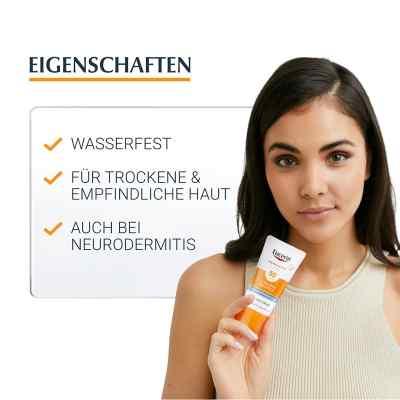 Eucerin Sun Creme Lsf 50+  bei versandapo.de bestellen