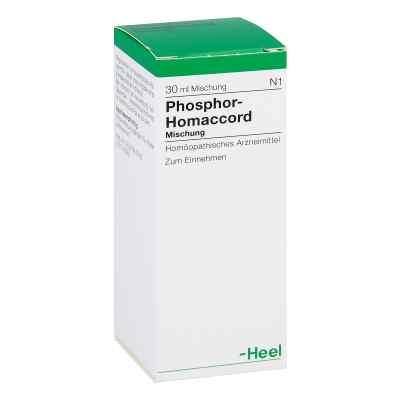 Phosphor Homaccord Tropfen  bei versandapo.de bestellen