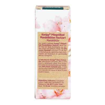 Kneipp Pflegeölbad Mandelblüten Hautzart  bei versandapo.de bestellen