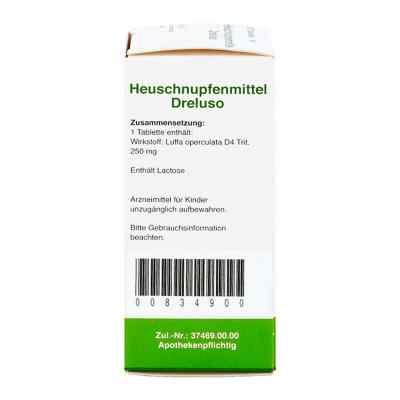 Heuschnupfenmittel Dreluso Tabletten  bei versandapo.de bestellen