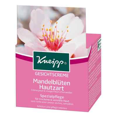 Kneipp Gesichtscreme Mandelblüten Hautzart  bei versandapo.de bestellen