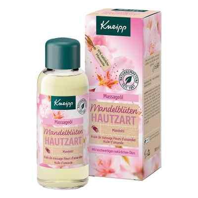 Kneipp Pflegendes Massageöl Mandelblüten Hautza.  bei versandapo.de bestellen