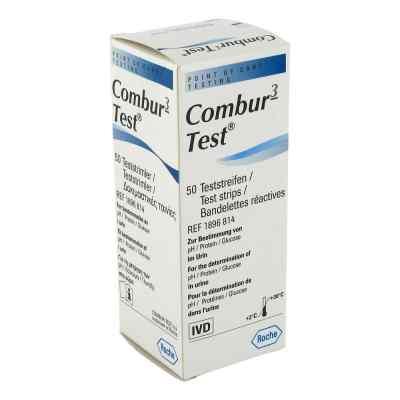 Combur 3 Test Teststreifen  bei versandapo.de bestellen