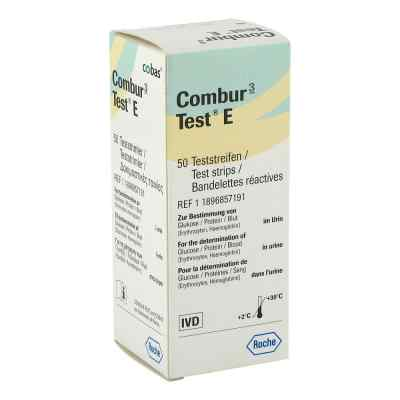 Combur 3 Test E Teststreifen  bei versandapo.de bestellen