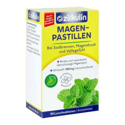 Zirkulin Magen-Pastillen  bei versandapo.de bestellen