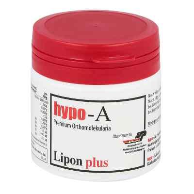 Hypo A Lipon Plus Kapseln  bei versandapo.de bestellen