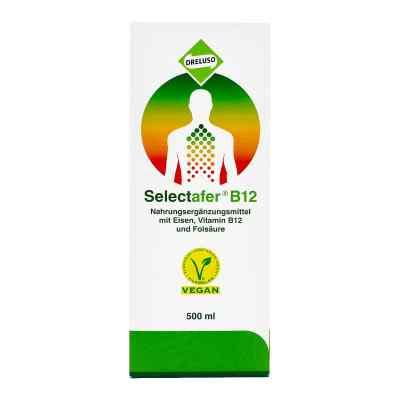 Selectafer B12 Liquidum  bei versandapo.de bestellen