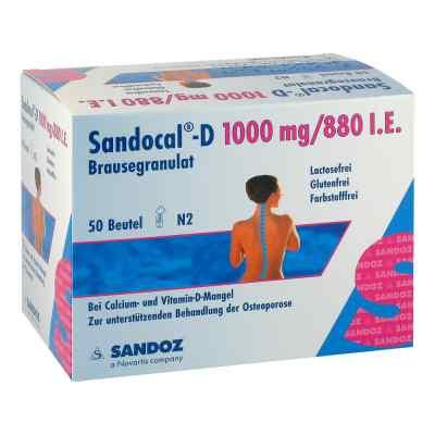 Sandocal-D 1000/880 I.E.  bei versandapo.de bestellen