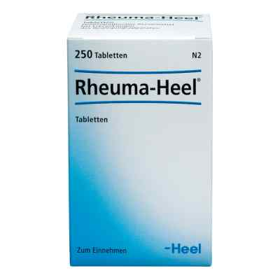 Rheuma Heel Tabletten  bei versandapo.de bestellen