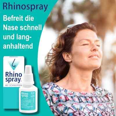 Rhinospray bei Schnupfen Nasenspray  bei versandapo.de bestellen