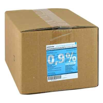 Kochsalzlösung 0,9% Plastikflasche   bei versandapo.de bestellen