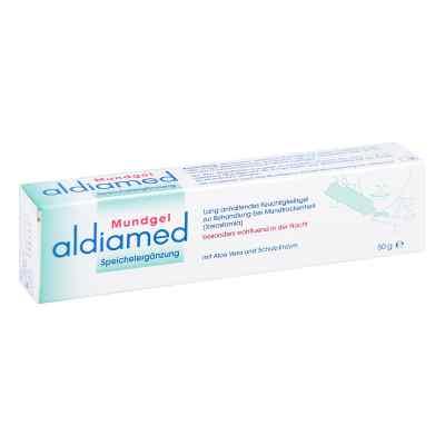 Aldiamed Mundgel zur Speichelergänzung  bei versandapo.de bestellen