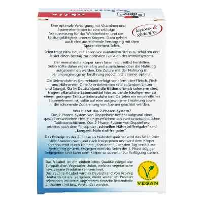 Doppelherz Selen 2-phasen Depot Tabletten  bei versandapo.de bestellen