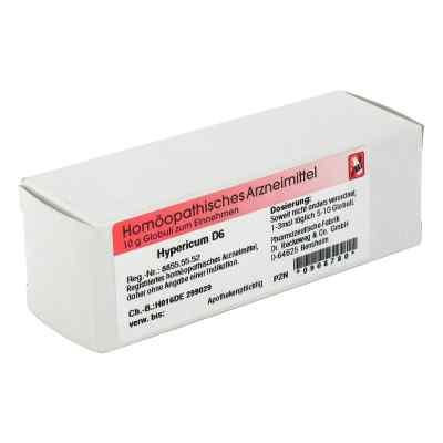 Hypericum D 6 Globuli  bei versandapo.de bestellen