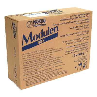 Modulen Ibd Pulver  bei versandapo.de bestellen