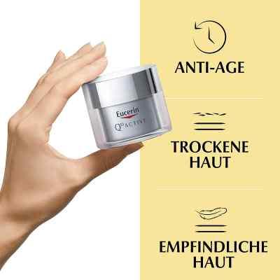 Eucerin Egh Q10 Active Nachtcreme  bei versandapo.de bestellen