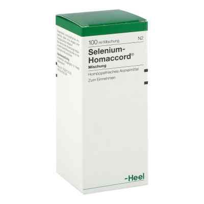 Selenium Homaccord Tropfen  bei versandapo.de bestellen