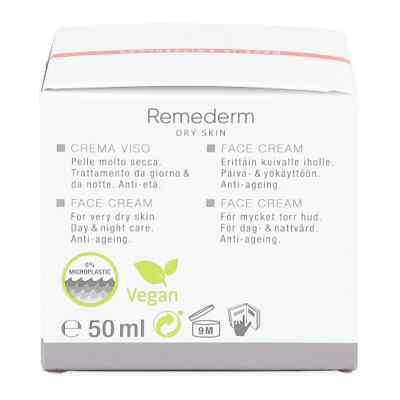 Widmer Remederm Gesichtscreme leicht parfümiert  bei versandapo.de bestellen
