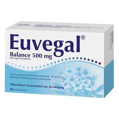 Euvegal Balance 500mg  bei versandapo.de bestellen