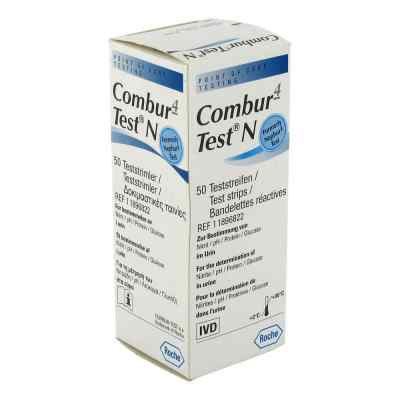 Combur 4 Test N Teststreifen  bei versandapo.de bestellen