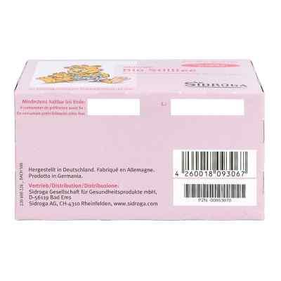Sidroga Bio Stilltee Filterbeutel  bei versandapo.de bestellen