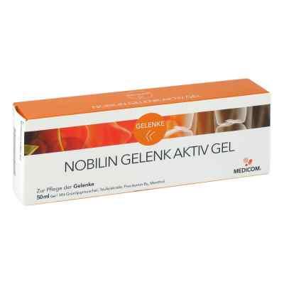 Nobilin Gelenk Aktiv Gel  bei versandapo.de bestellen